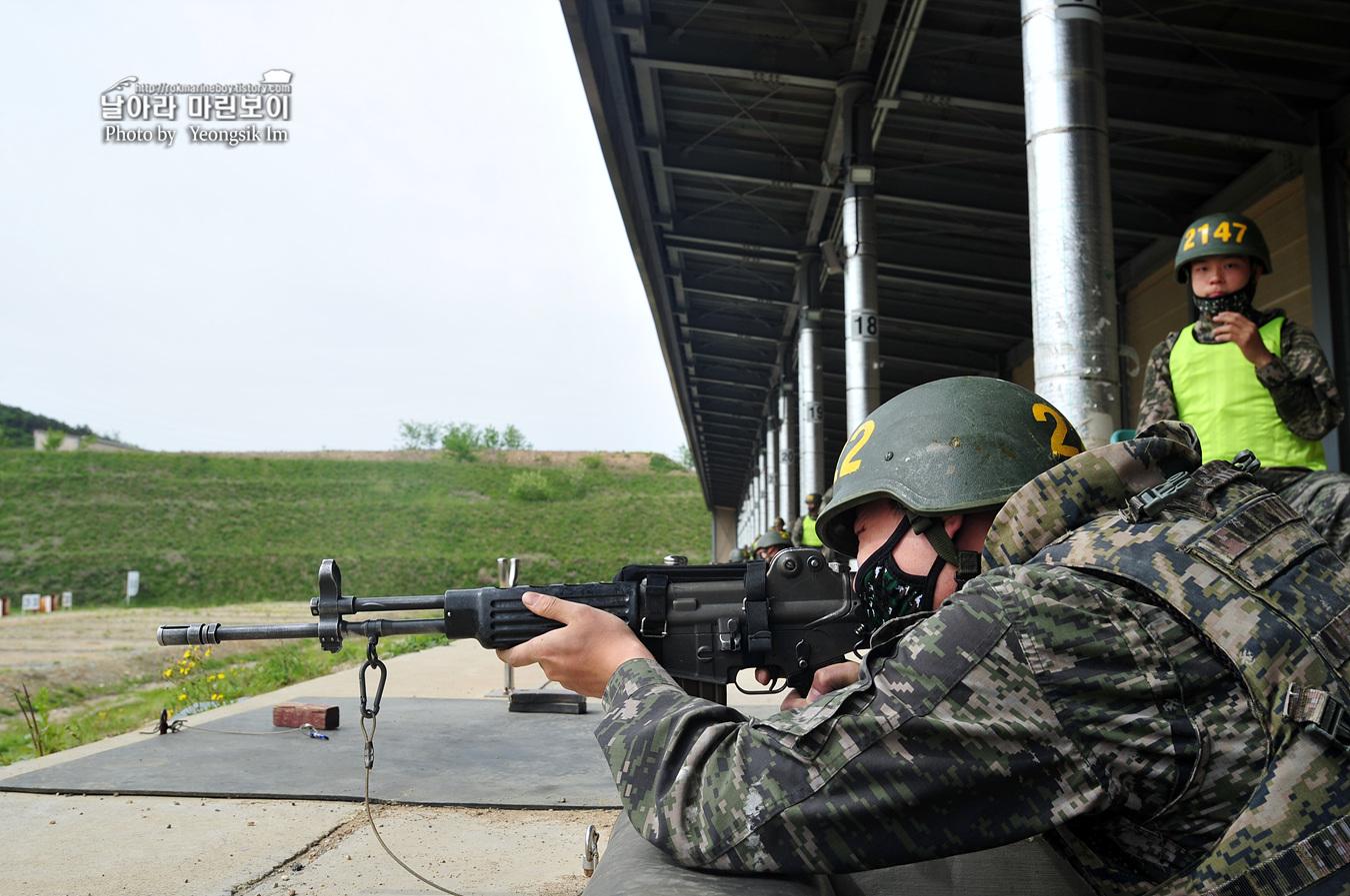 해병대 신병 1257기 2교육대 4주차 전투사격 1_1318.jpg