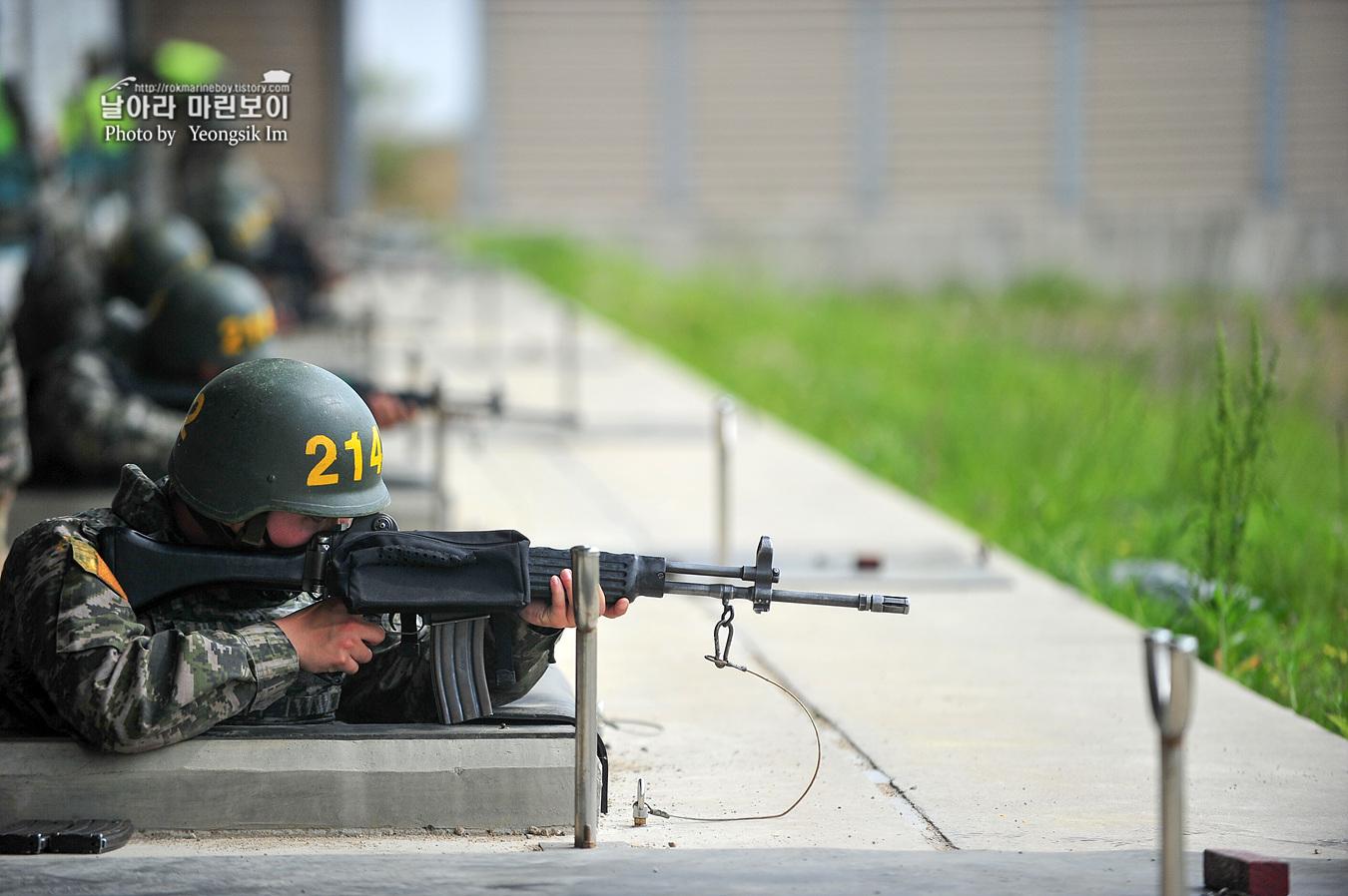 해병대 신병 1257기 2교육대 4주차 전투사격 1_0021.jpg