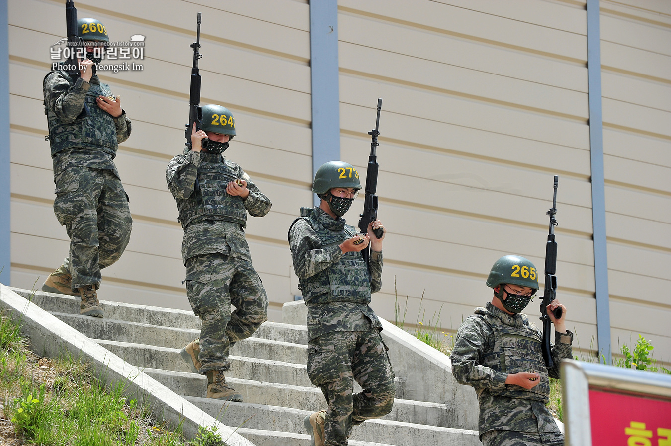해병대 신병 1257기 2교육대 4주차 전투사격 6_0114.jpg