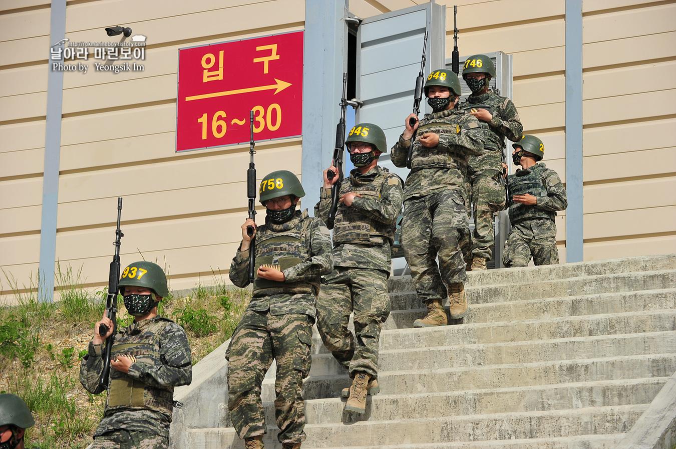 해병대 신병 1257기 2교육대 4주차 전투사격 7_0303.jpg