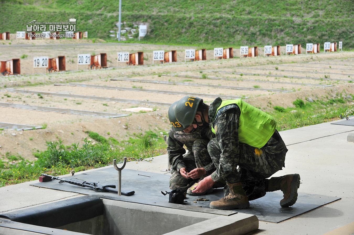 해병대 신병 1257기 2교육대 4주차 전투사격 1_0010.jpg