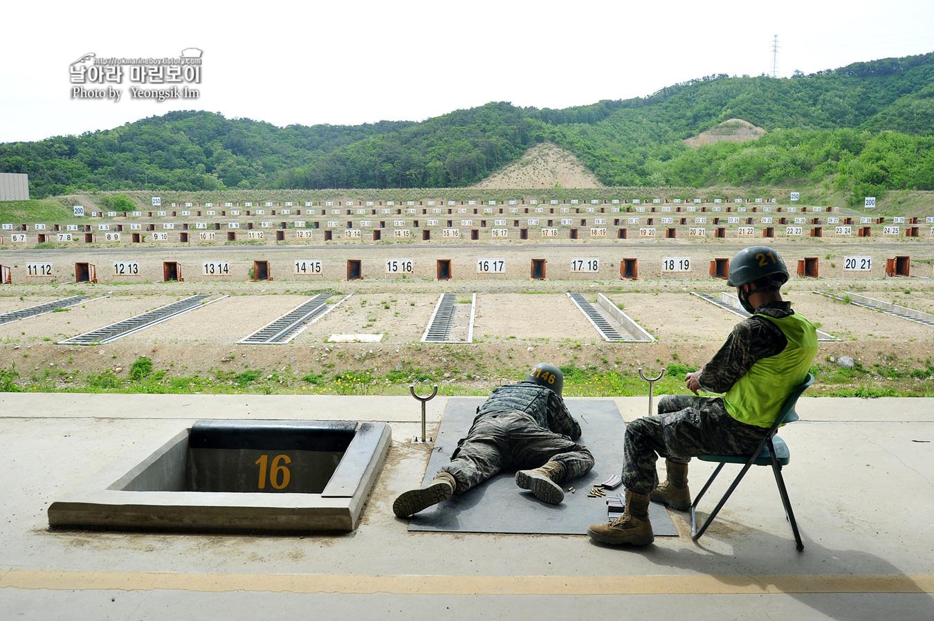 해병대 신병 1257기 2교육대 4주차 전투사격 1_1309.jpg