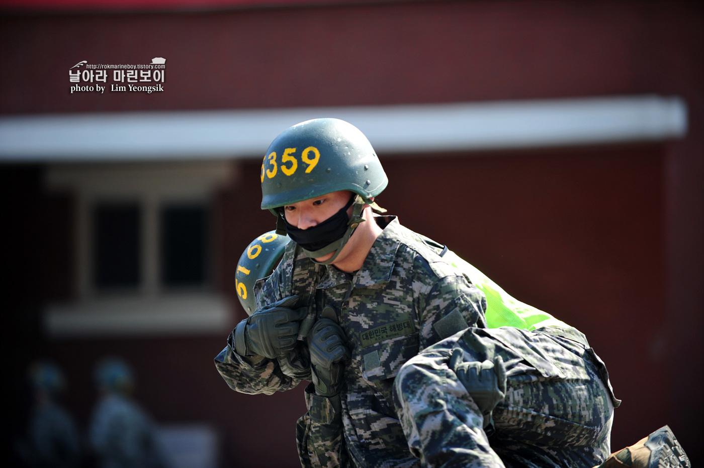 해병대 신병 1256기 2주차 5교육대 전투체력 3_0348.jpg