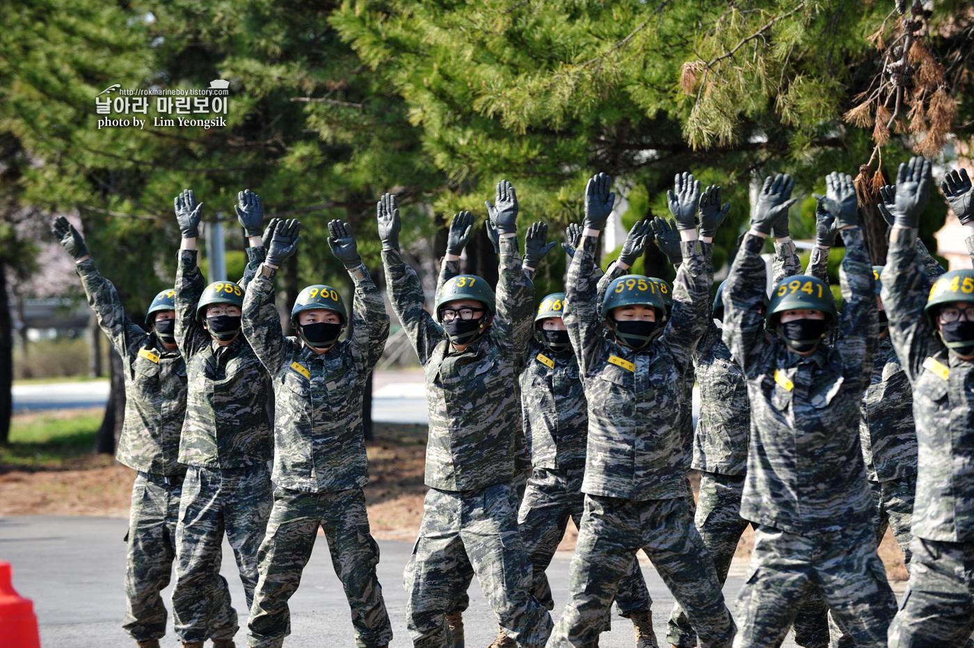 해병대 신병 1256기 2주차 5교육대 전투체력 9_0433.jpg