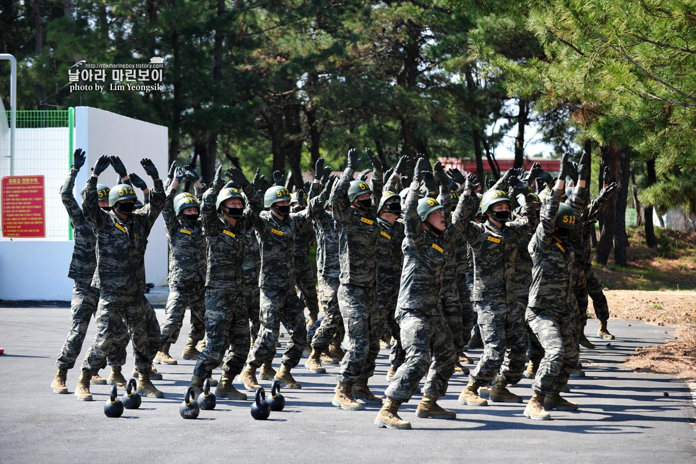 해병대 신병 1256기 2주차 5교육대 전투체력 1_0236.jpg