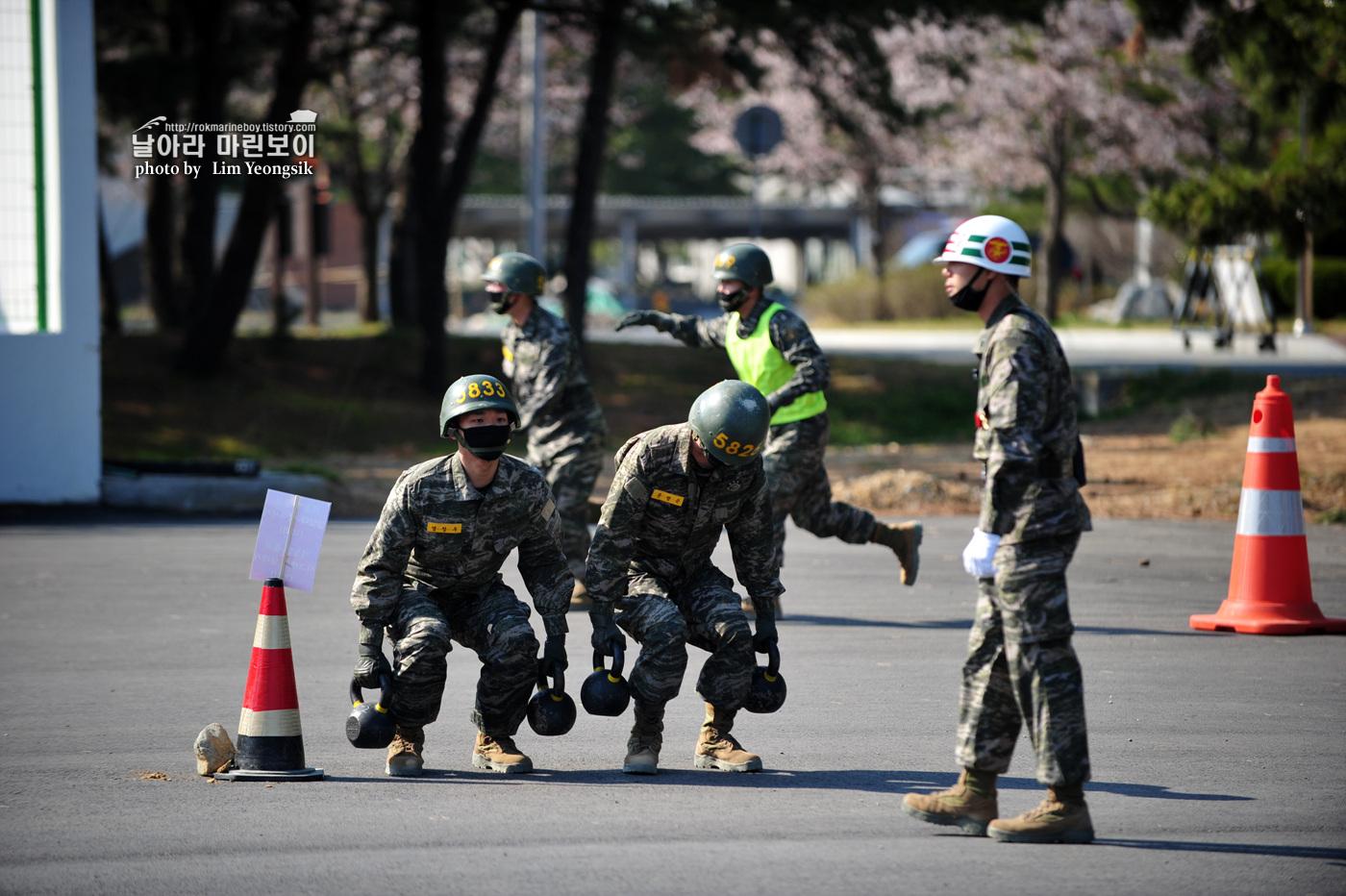 해병대 신병 1256기 2주차 5교육대 전투체력 8_0427.jpg