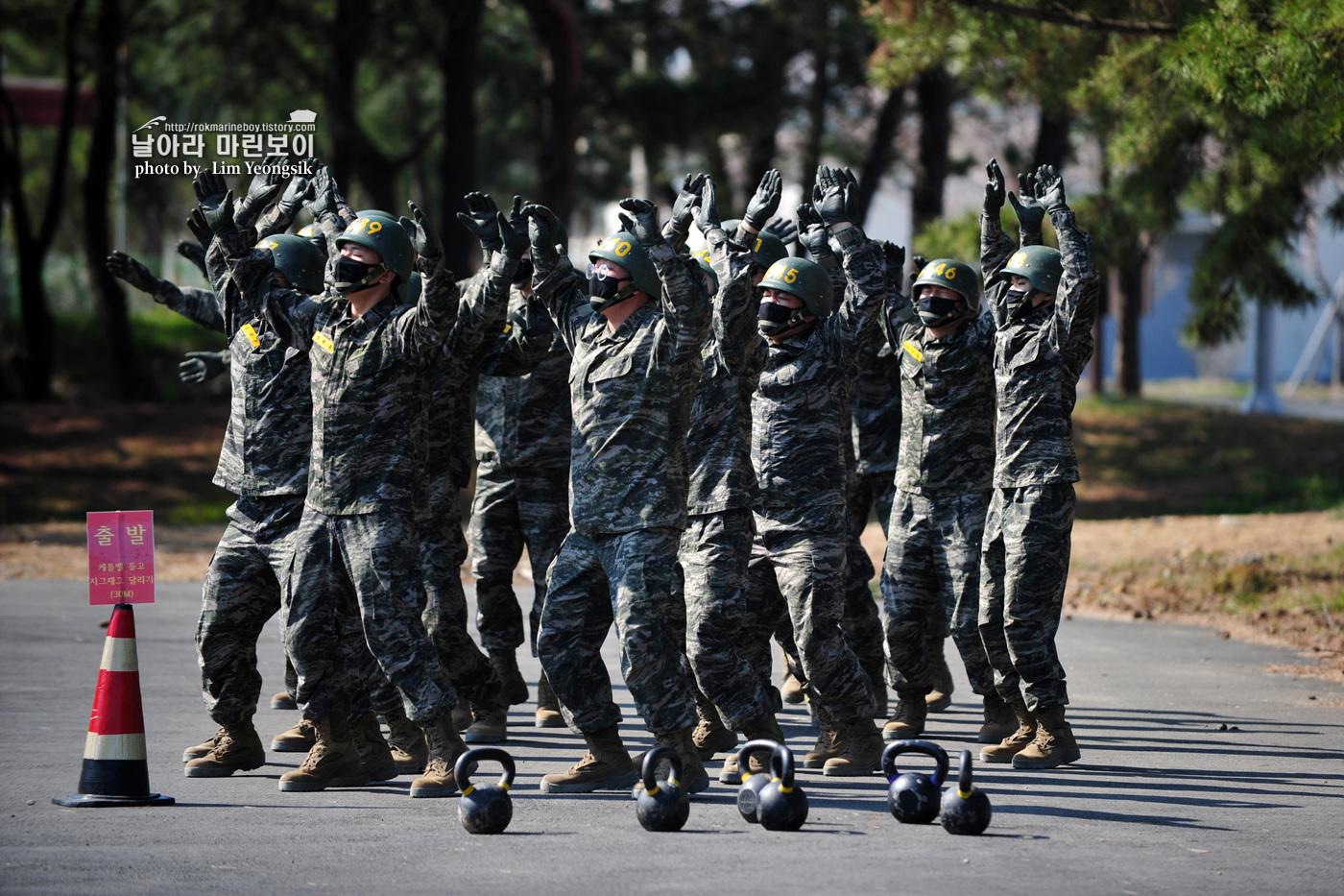 해병대 신병 1256기 2주차 5교육대 전투체력 5_0339.jpg