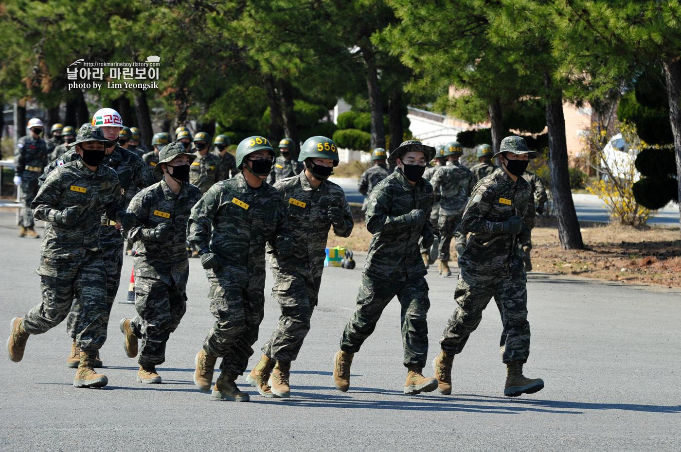 해병대 신병 1256기 2주차 5교육대 전투체력 5_0320.jpg