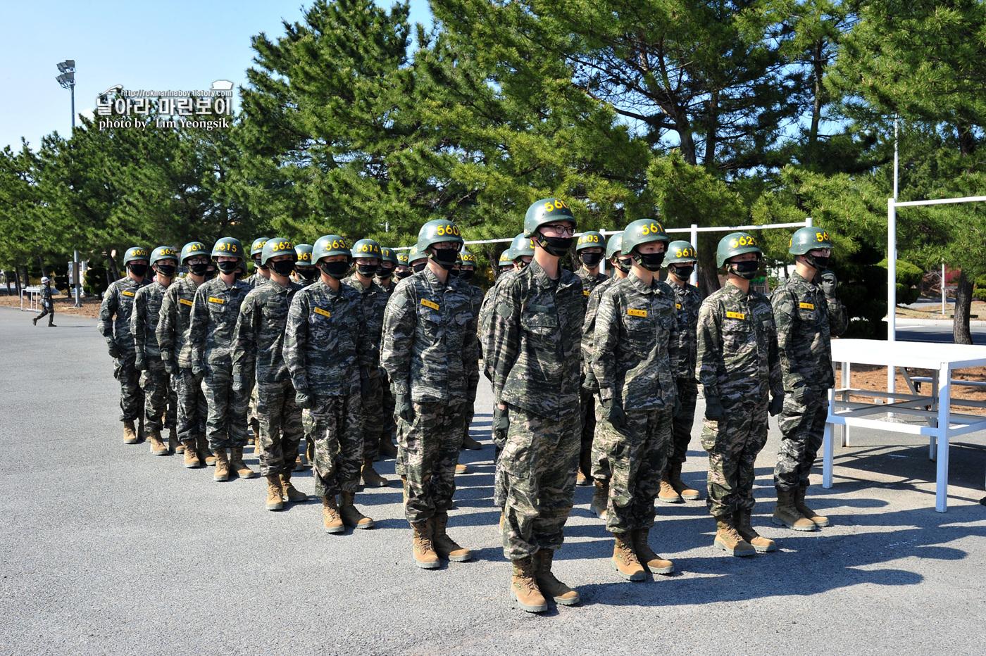 해병대 신병 1256기 2주차 5교육대 전투체력 6_6186.jpg
