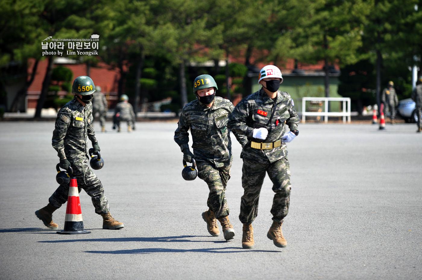 해병대 신병 1256기 2주차 5교육대 전투체력 5_0337.jpg