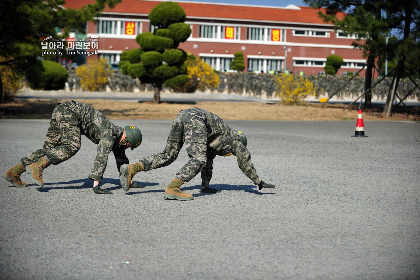 해병대 신병 1256기 2주차 5교육대 전투체력 2_0440.jpg