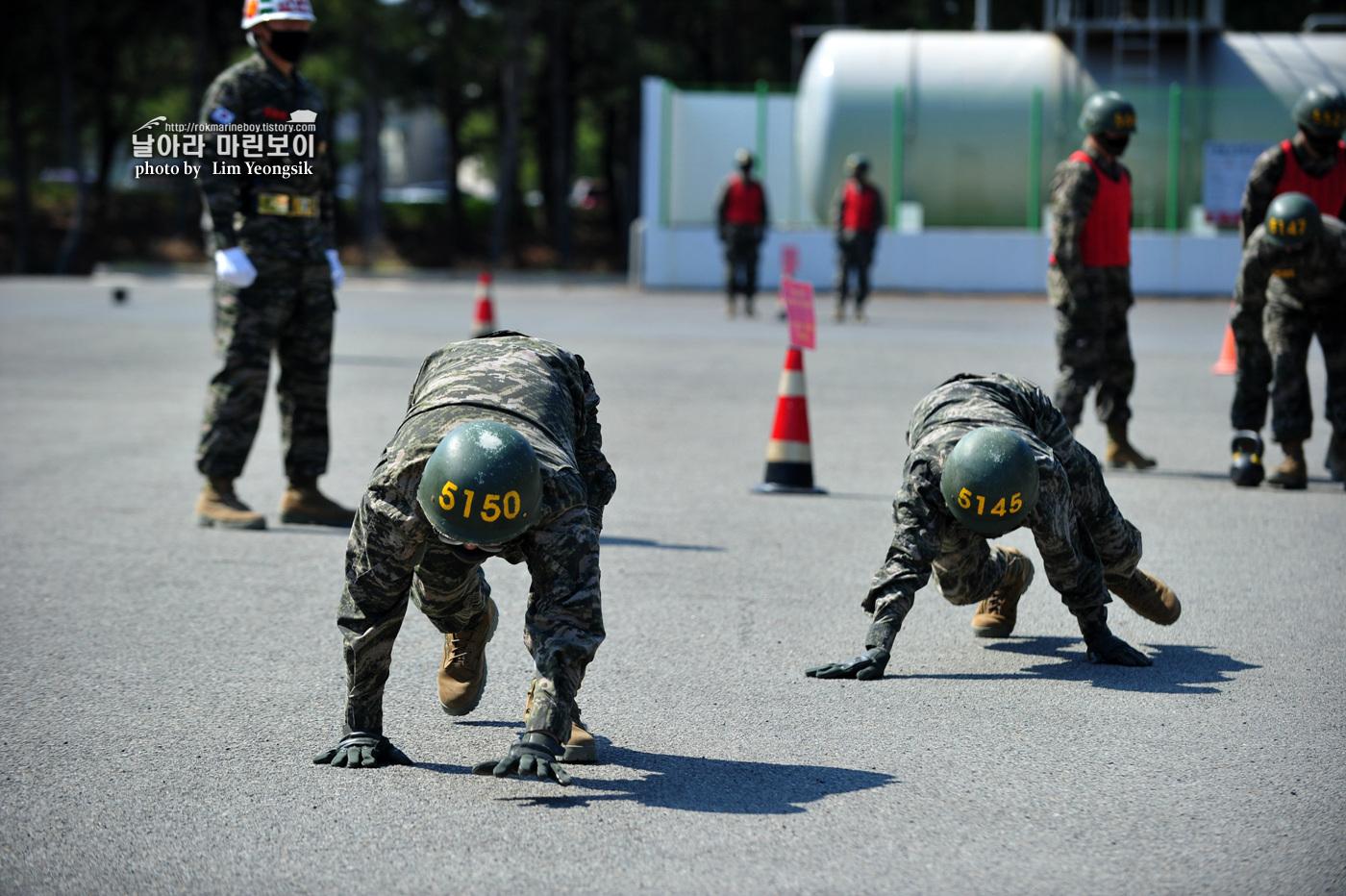 해병대 신병 1256기 2주차 5교육대 전투체력 1_0233.jpg