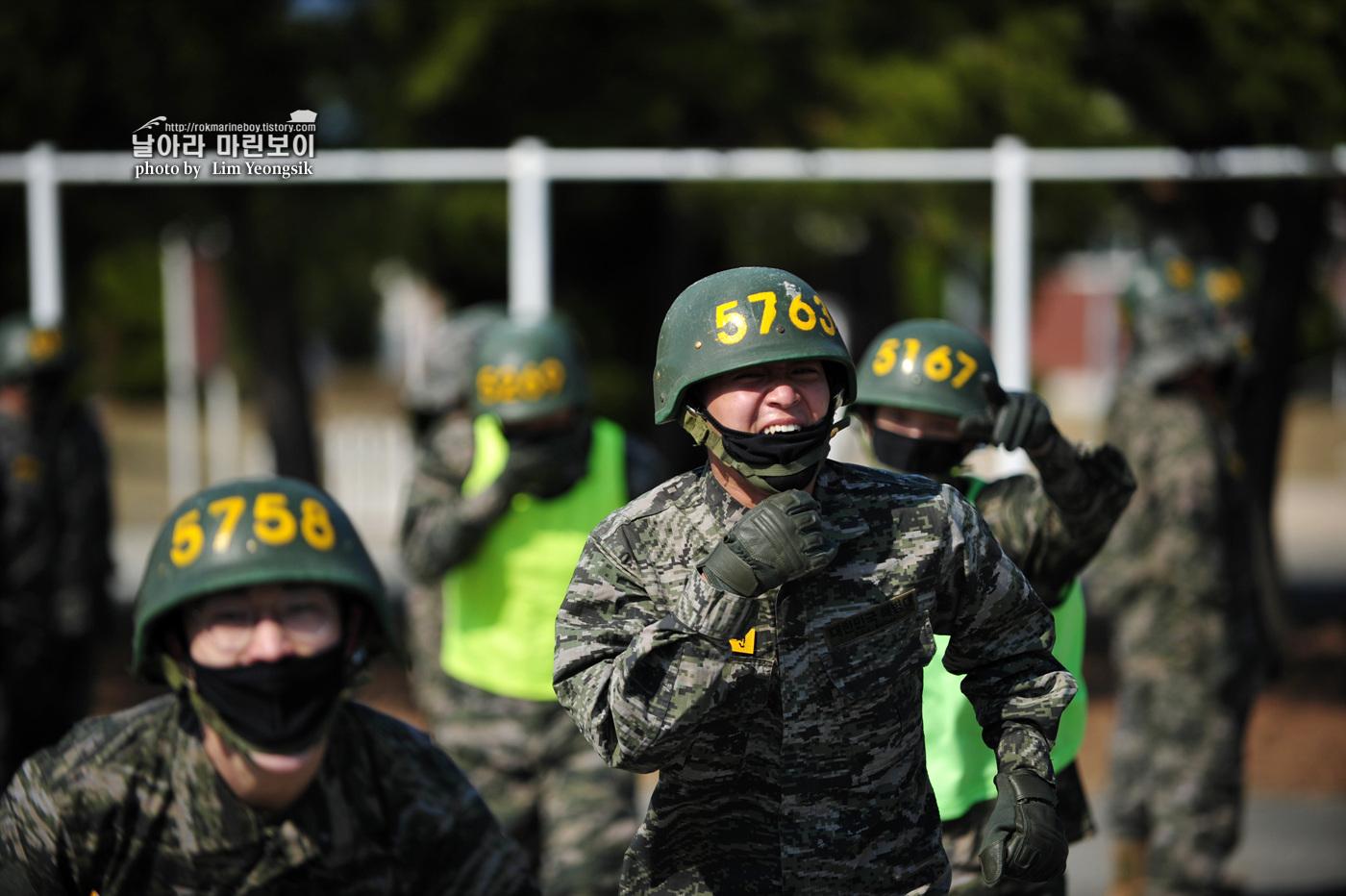 해병대 신병 1256기 2주차 5교육대 전투체력 7_0415.jpg