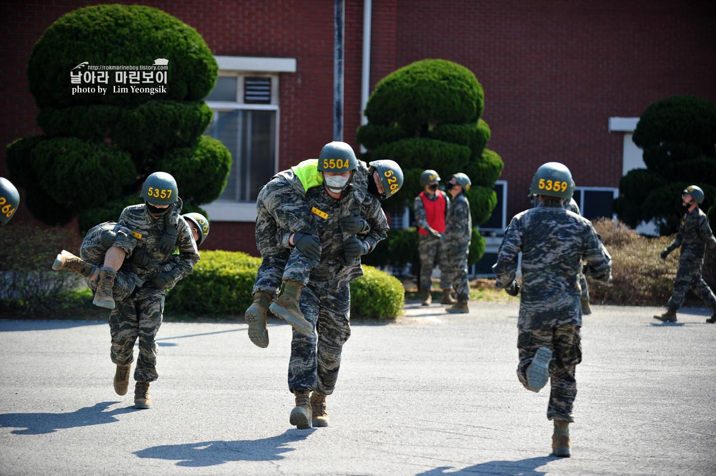 해병대 신병 1256기 2주차 5교육대 전투체력 5_0352.jpg