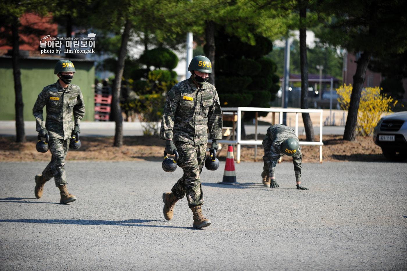 해병대 신병 1256기 2주차 5교육대 전투체력 9_0439.jpg