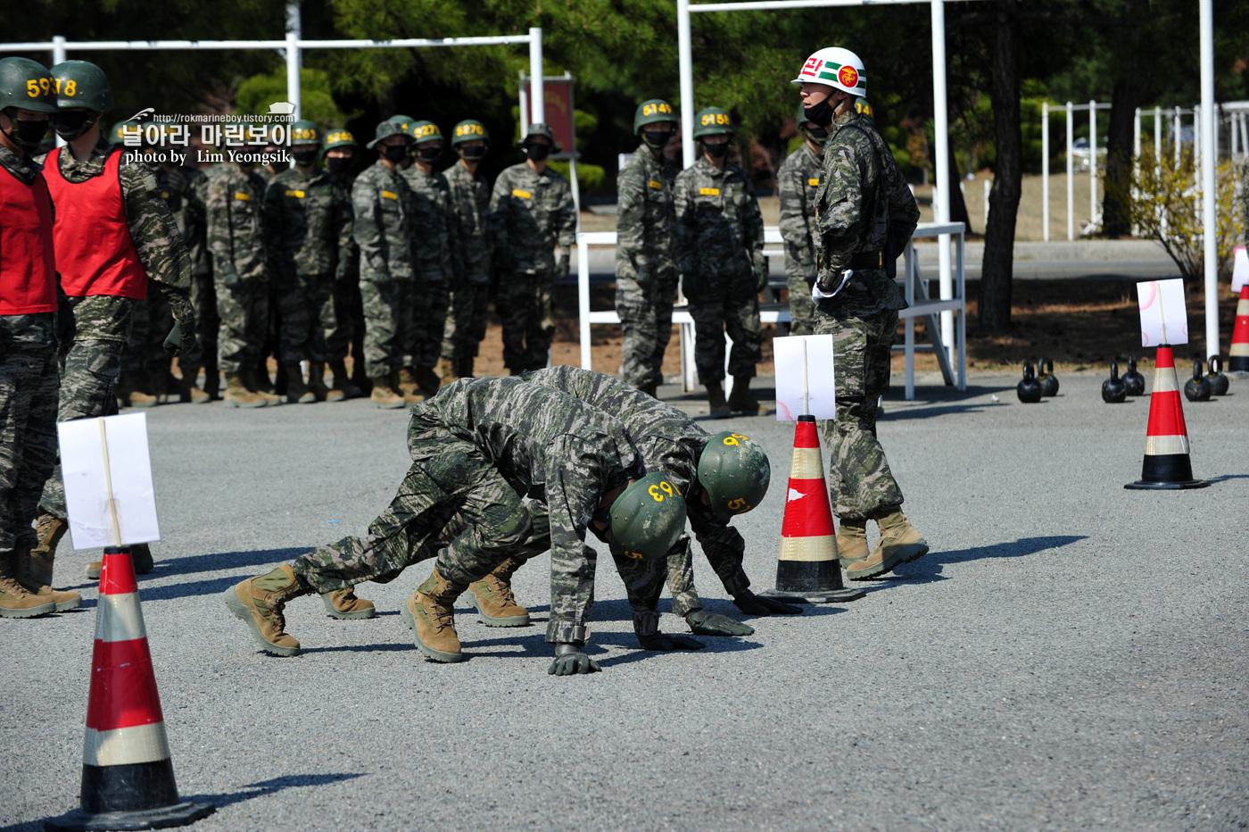 해병대 신병 1256기 2주차 5교육대 전투체력 1_0255.jpg