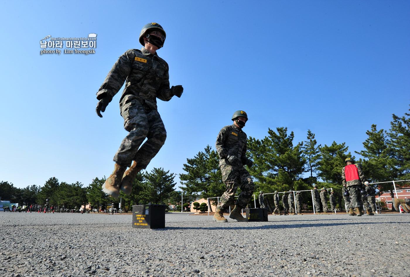 해병대 신병 1256기 2주차 5교육대 전투체력 9_6215.jpg