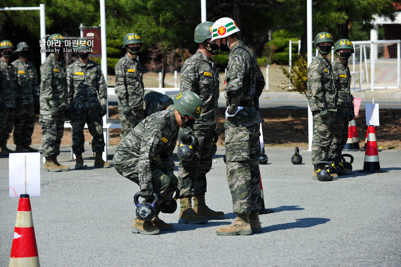 해병대 신병 1256기 2주차 5교육대 전투체력 1_0253.jpg