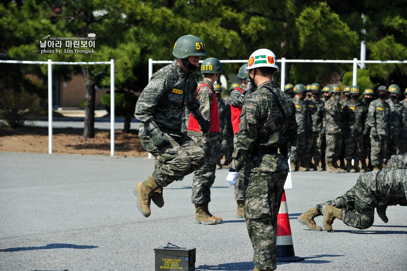 해병대 신병 1256기 2주차 5교육대 전투체력 1_0256.jpg