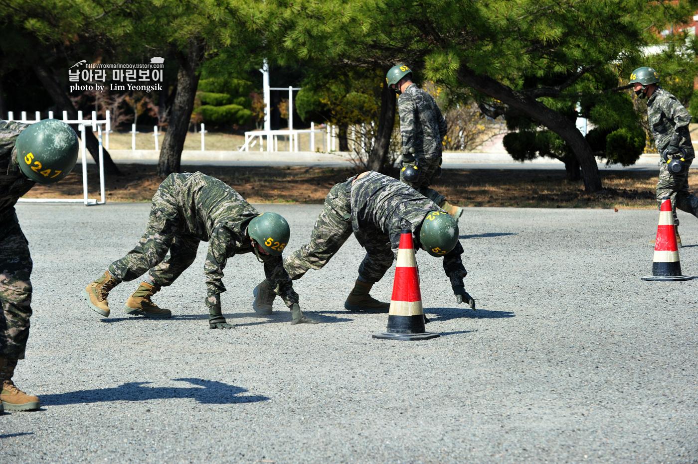 해병대 신병 1256기 2주차 5교육대 전투체력 2_0312.jpg