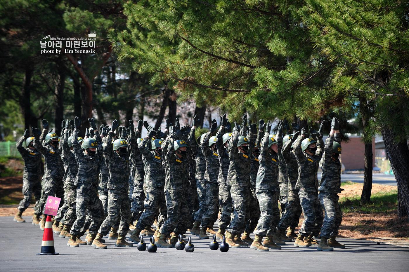 해병대 신병 1256기 2주차 5교육대 전투체력 1_0235.jpg