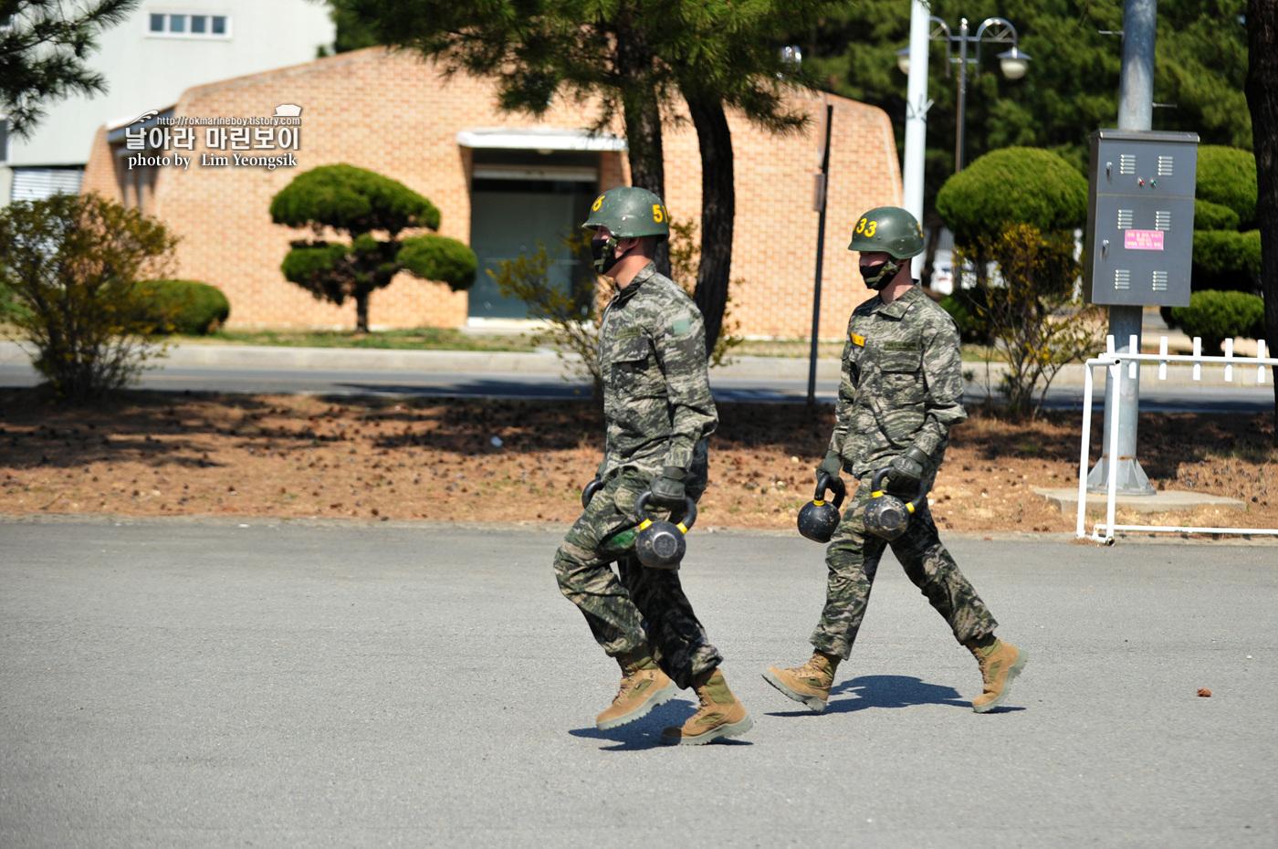 해병대 신병 1256기 2주차 5교육대 전투체력 1_0246.jpg