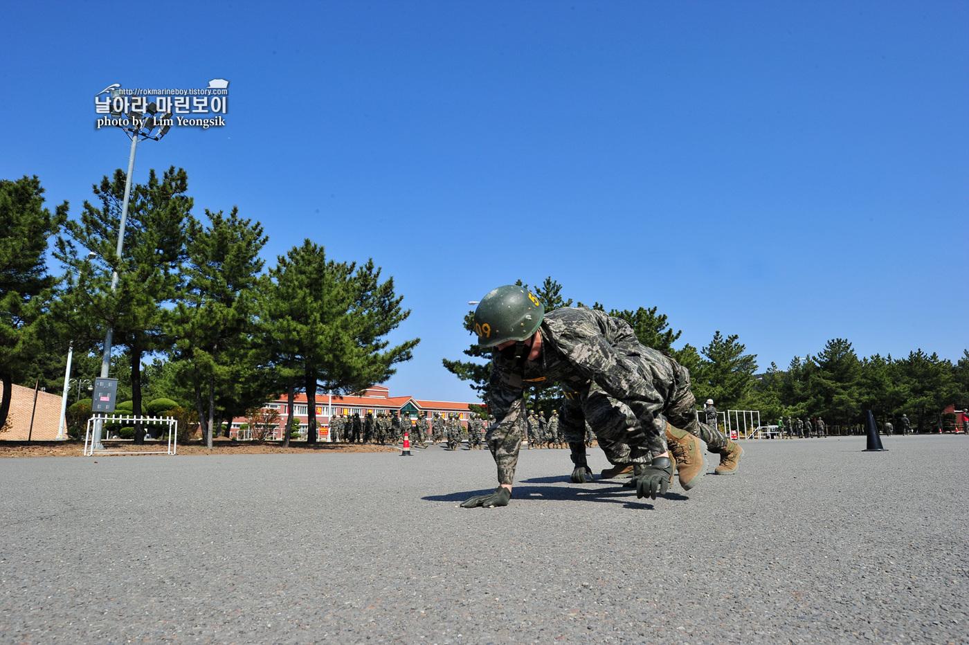 해병대 신병 1256기 2주차 5교육대 전투체력 3_6184.jpg