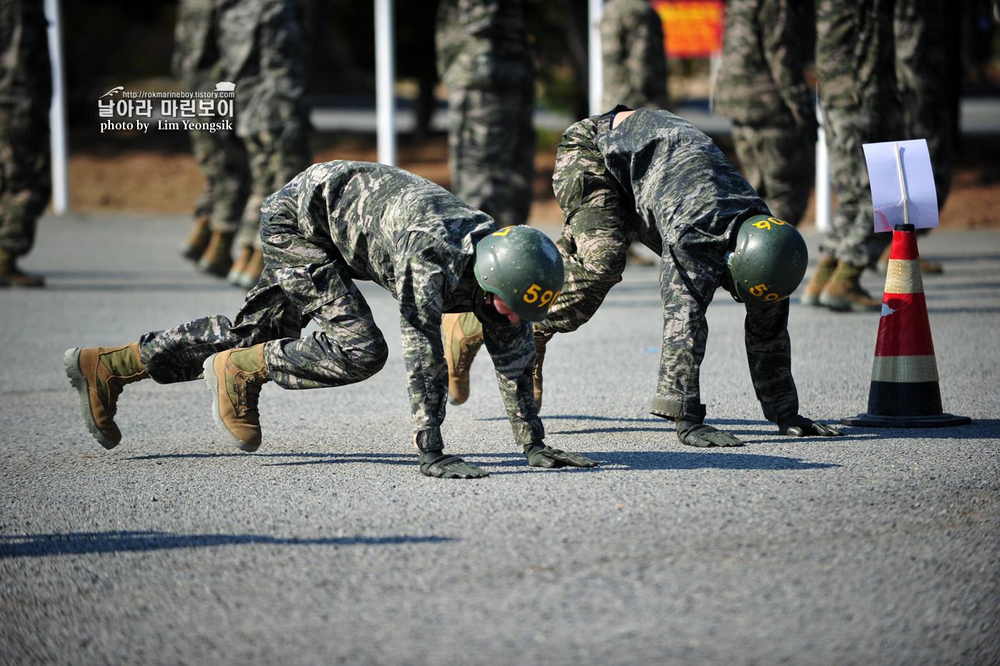 해병대 신병 1256기 2주차 5교육대 전투체력 9_0445.jpg