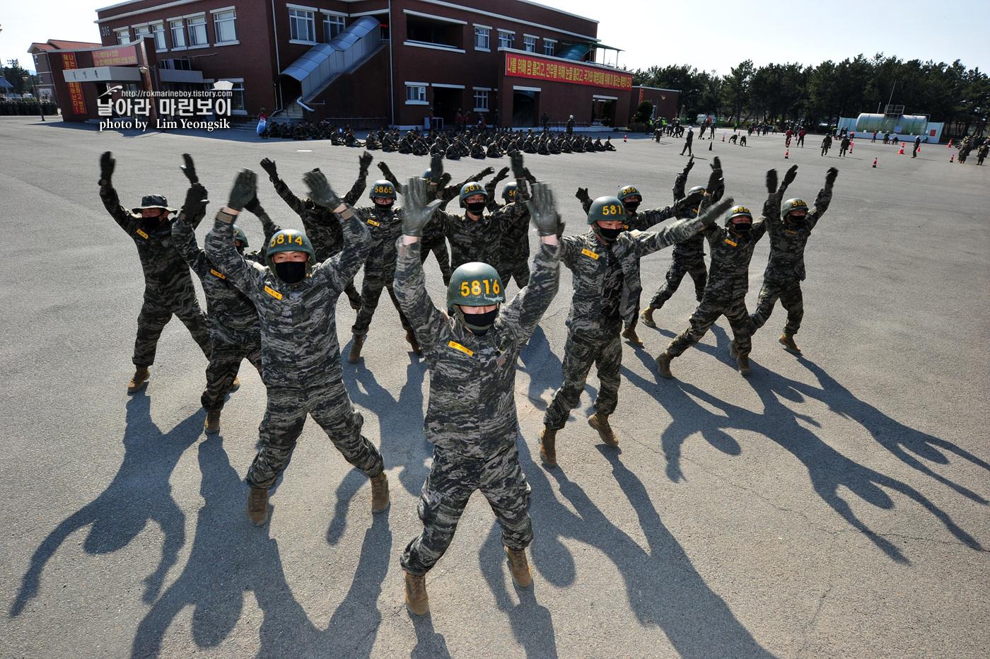 해병대 신병 1256기 2주차 5교육대 전투체력 8_6206.jpg