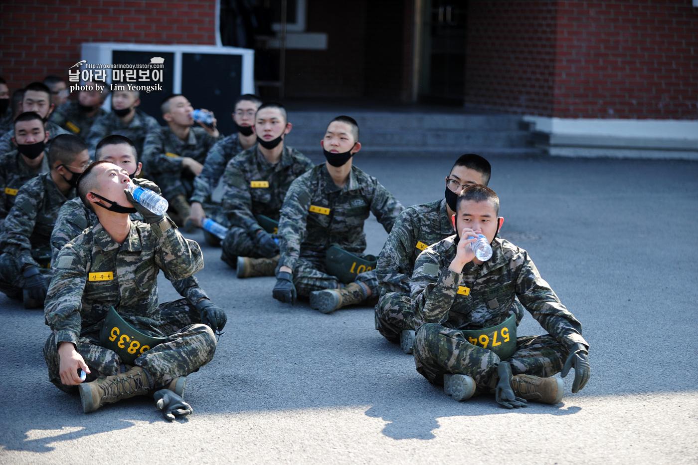 해병대 신병 1256기 2주차 5교육대 전투체력 7_0436.jpg