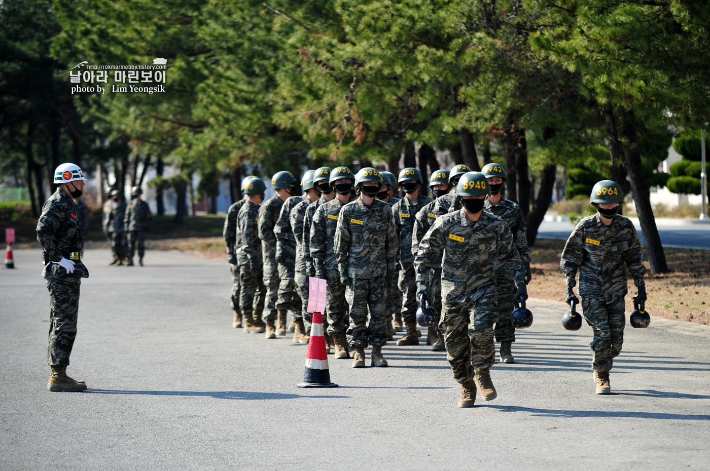 해병대 신병 1256기 2주차 5교육대 전투체력 9_0453.jpg