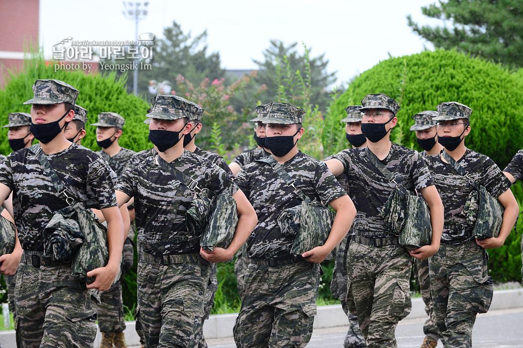 해병대 신병 1260기 5교육대 4주차 훈련모음 사진 임영식_0911.jpg