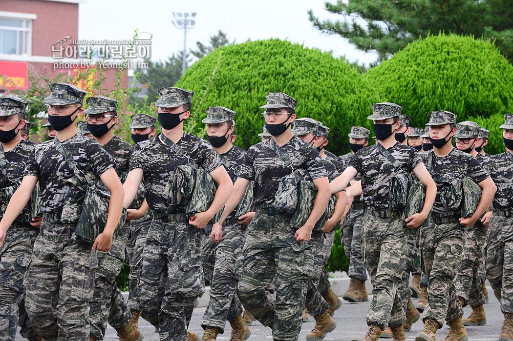 해병대 신병 1260기 5교육대 4주차 훈련모음 사진 임영식_0917.jpg