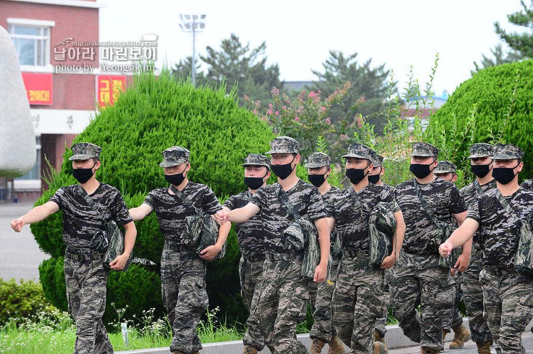 해병대 신병 1260기 5교육대 4주차 훈련모음 사진 임영식_0902.jpg