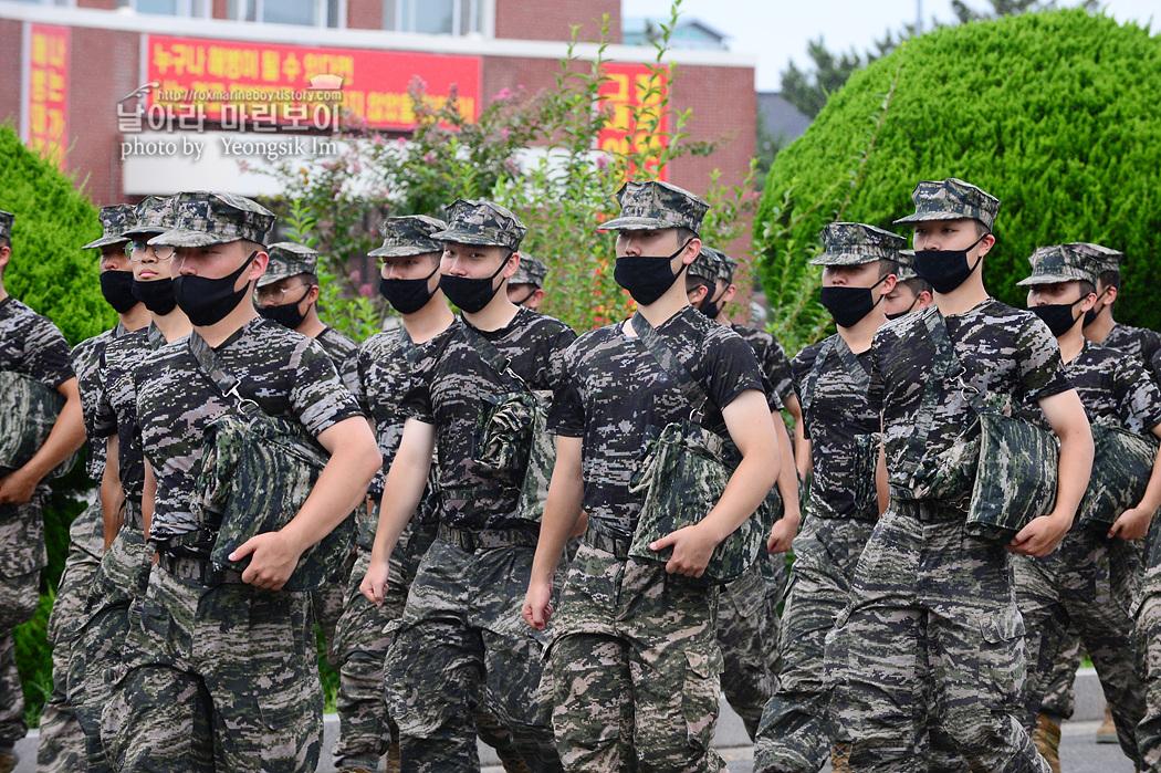 해병대 신병 1260기 5교육대 4주차 훈련모음 사진 임영식_0924.jpg