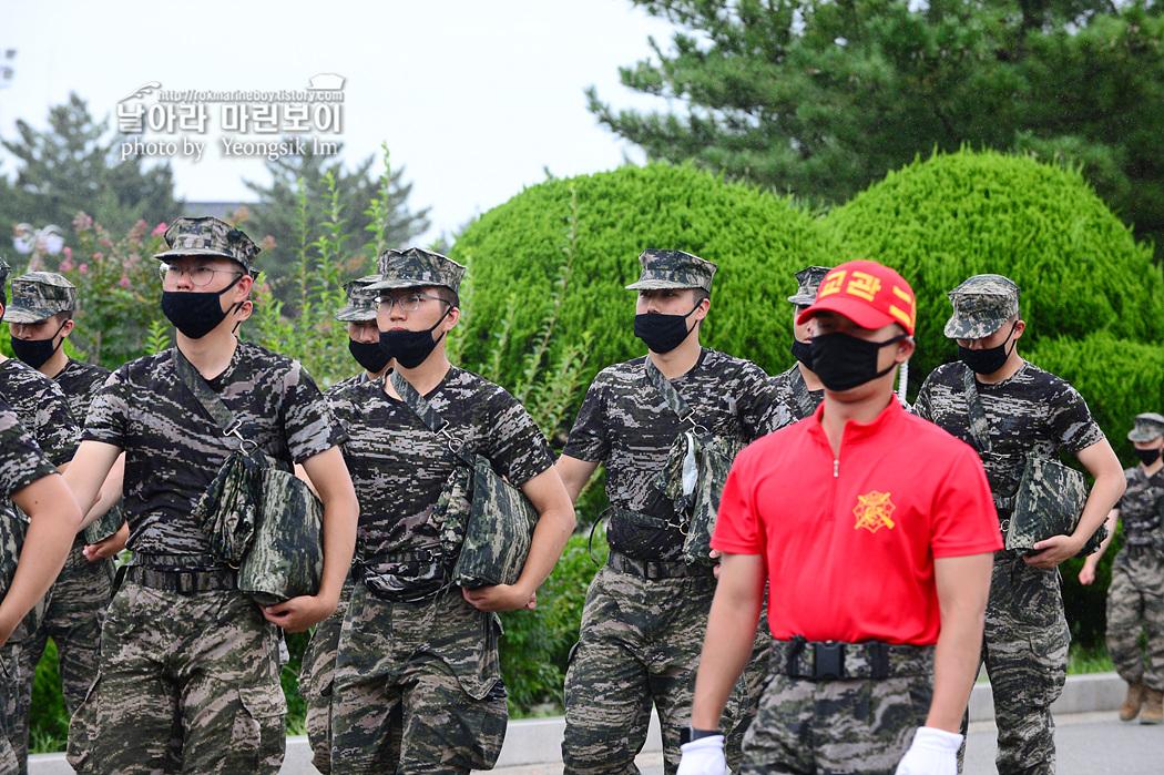 해병대 신병 1260기 5교육대 4주차 훈련모음 사진 임영식_0912.jpg