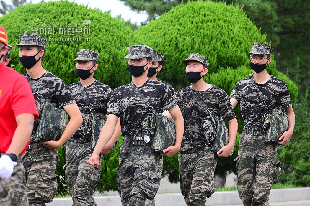 해병대 신병 1260기 5교육대 4주차 훈련모음 사진 임영식_0921.jpg