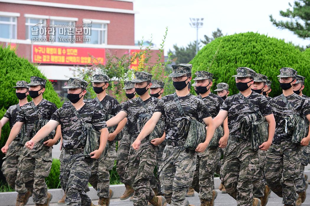 해병대 신병 1260기 5교육대 4주차 훈련모음 사진 임영식_0915.jpg