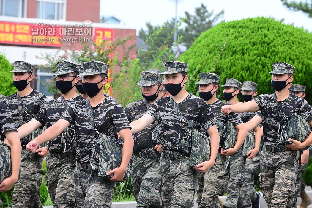 해병대 신병 1260기 5교육대 4주차 훈련모음 사진 임영식_0940.jpg