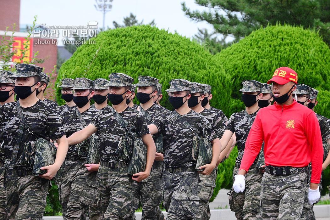 해병대 신병 1260기 5교육대 4주차 훈련모음 사진 임영식_0929.jpg