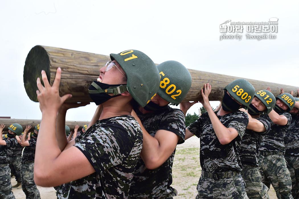 해병대 신병 1260기 5교육대 4주차 목봉장애물 사진 임영식 8_9863.jpg