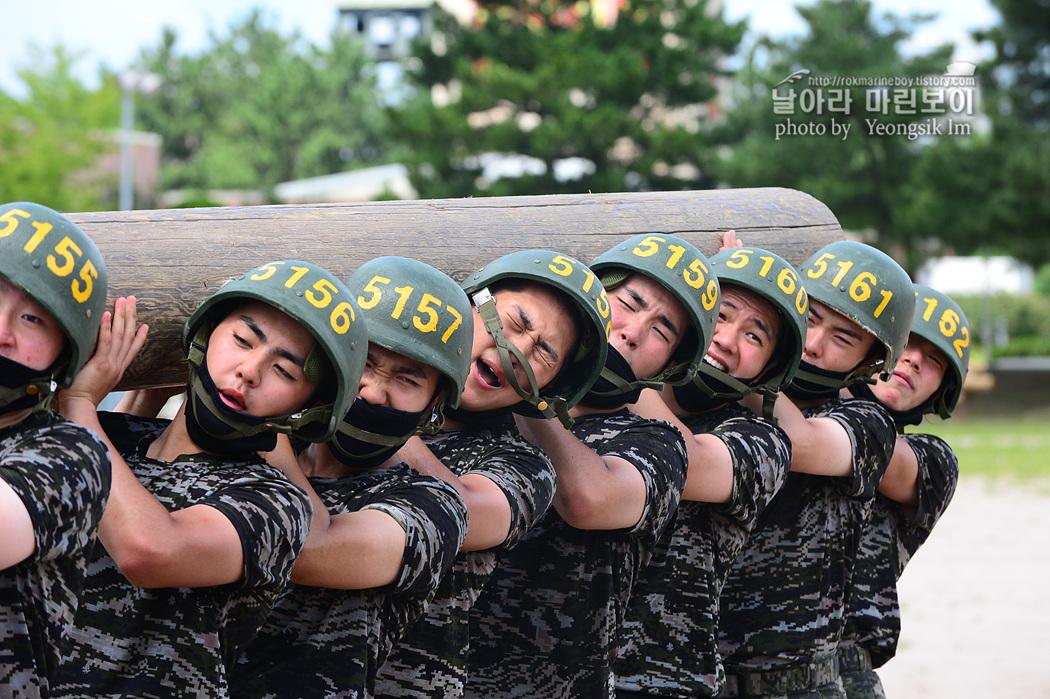 해병대 신병 1260기 5교육대 4주차 목봉장애물 사진 임영식 1_1191.jpg