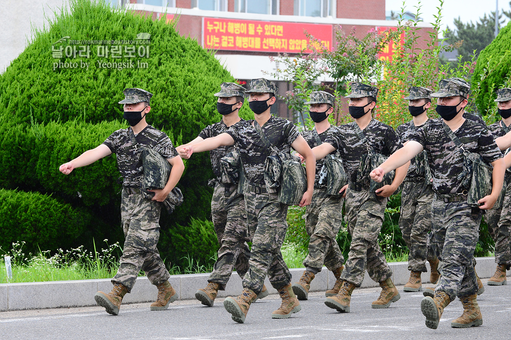 해병대 신병 1260기 5교육대 4주차 훈련모음 사진 임영식_0913.jpg