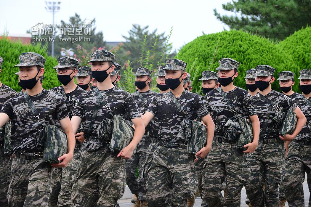 해병대 신병 1260기 5교육대 4주차 훈련모음 사진 임영식_0909.jpg