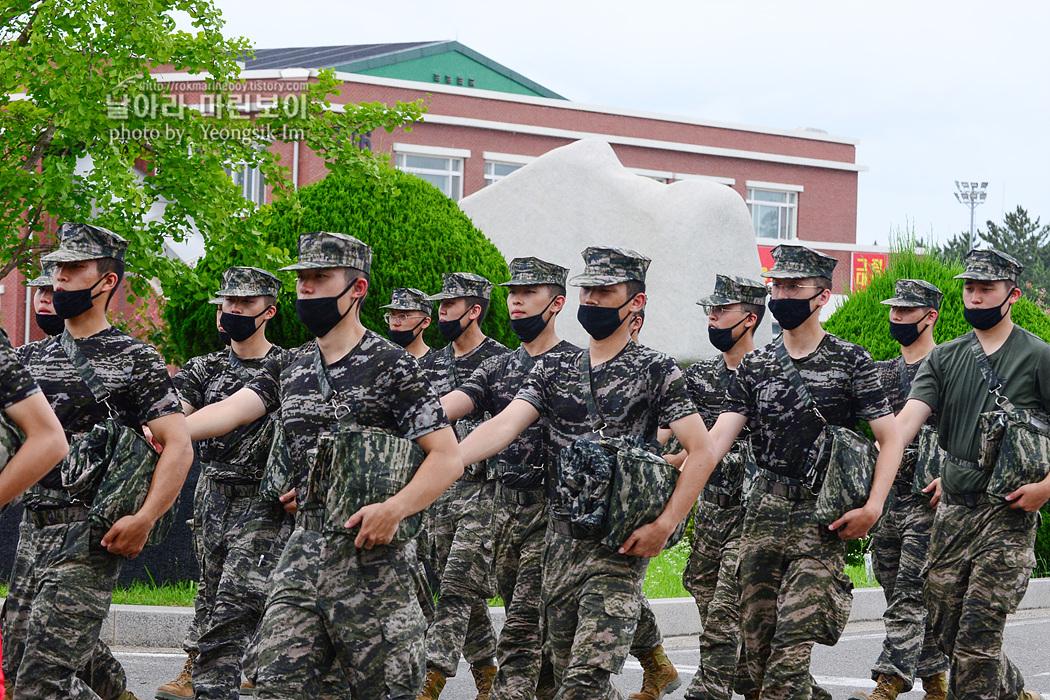 해병대 신병 1260기 5교육대 4주차 훈련모음 사진 임영식_0901.jpg