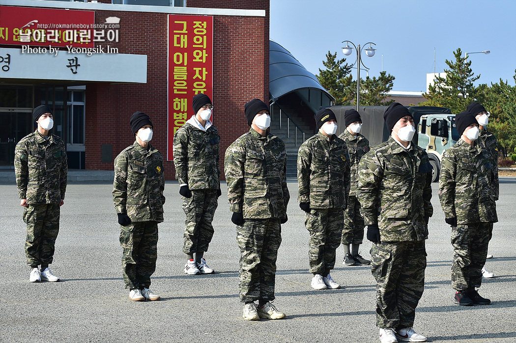 해병대 신병 1264기 3교육대 1주차_5405.jpg