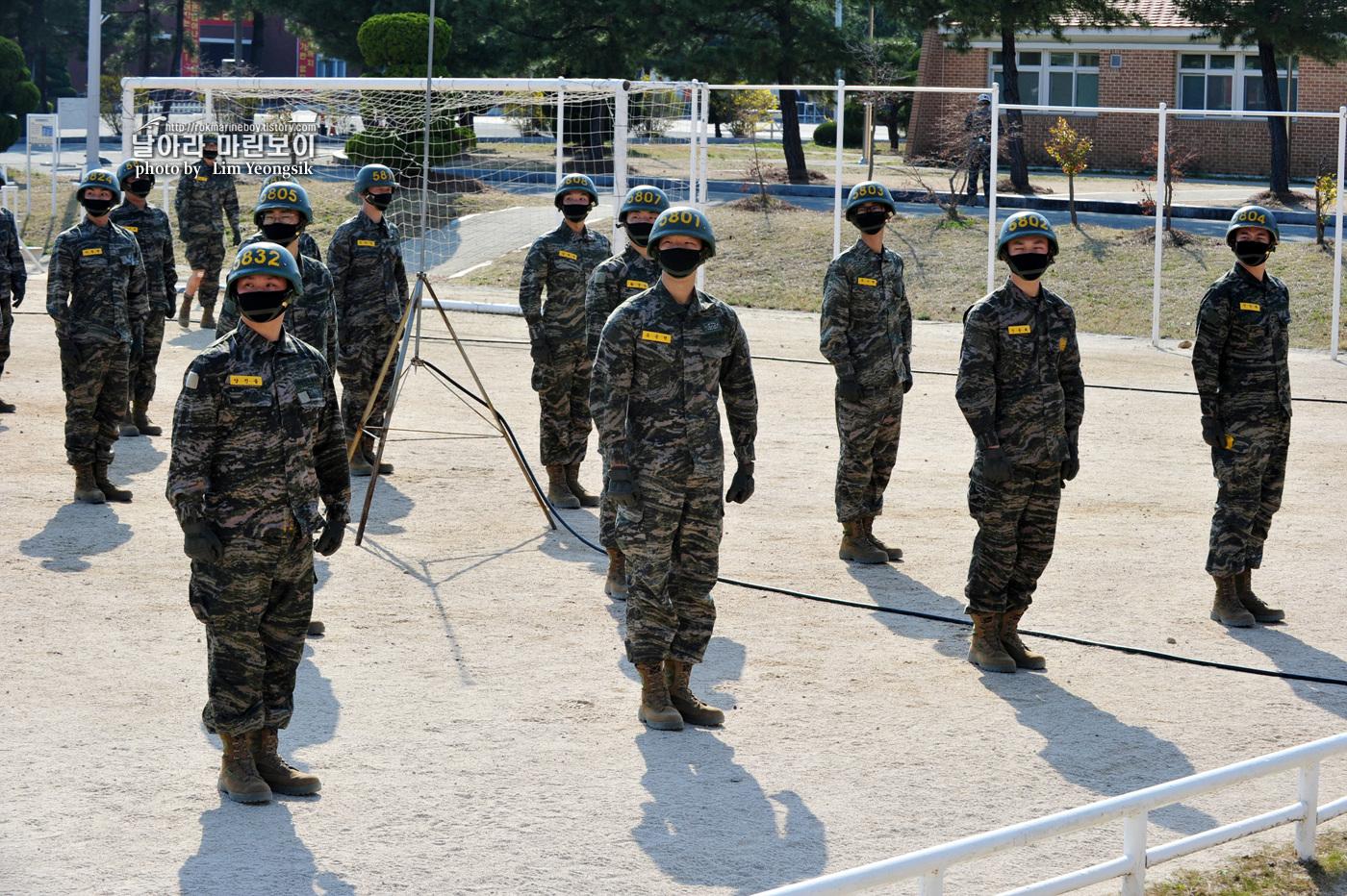해병대 신병 1256기 2주차 5교육대 군사기초훈련 8_0492.jpg