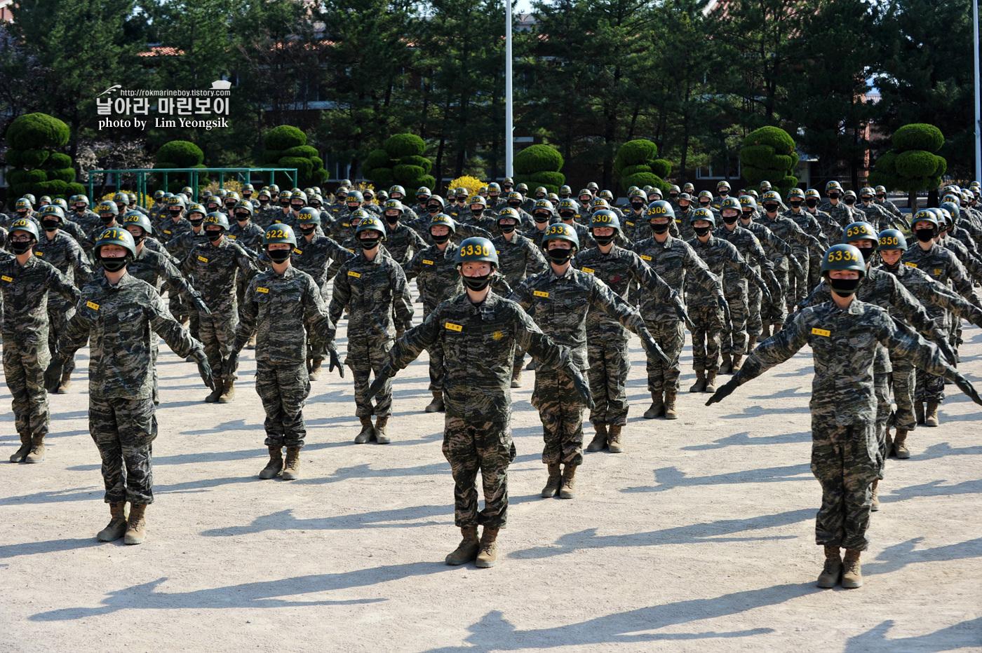 해병대 신병 1256기 2주차 5교육대 군사기초훈련 3_0477.jpg