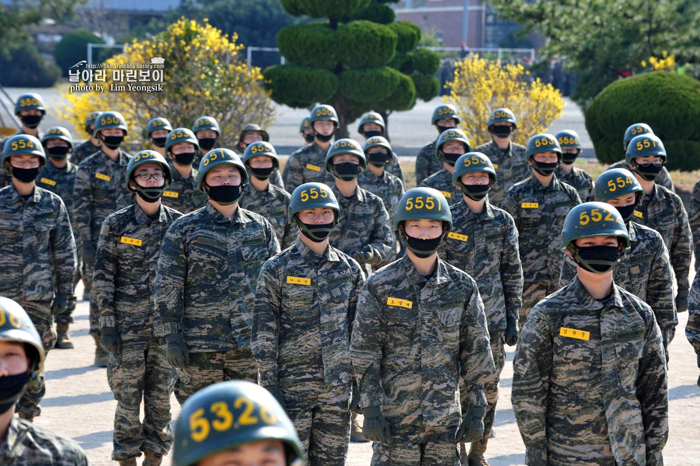 해병대 신병 1256기 2주차 5교육대 군사기초훈련 5_0485.jpg