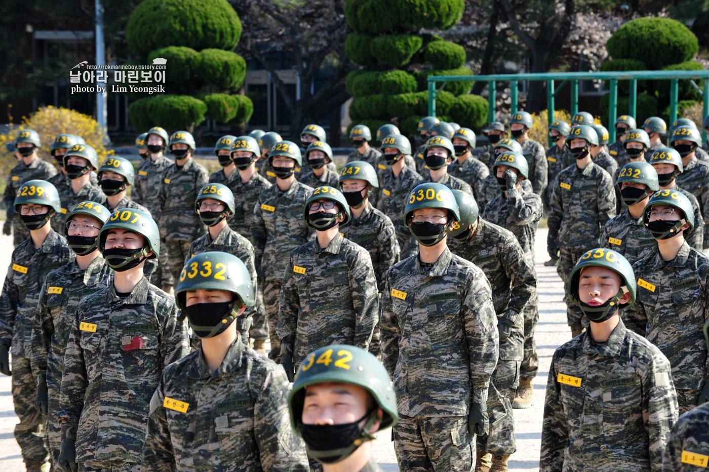해병대 신병 1256기 2주차 5교육대 군사기초훈련 3_0483.jpg